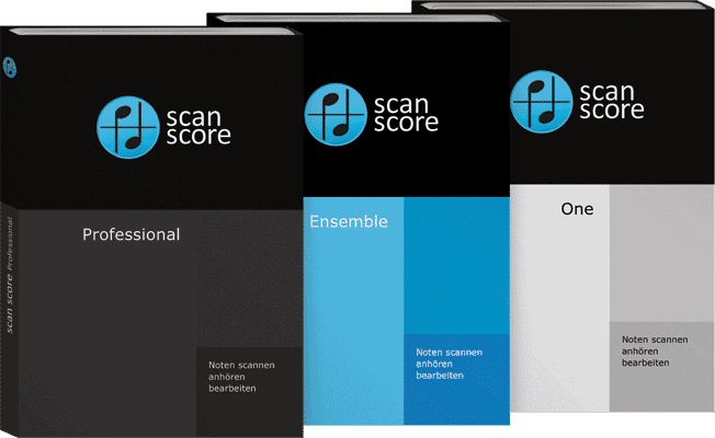 Importing a PDF into Dorico? It's Simple with ScanScore