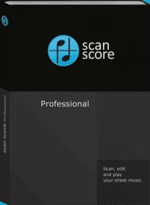 Sheet Music Scanner | SCANSCORE Sheet Music Scanning Software